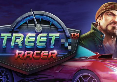 Review Slot Terbaru Street Racer Pragmatic Play